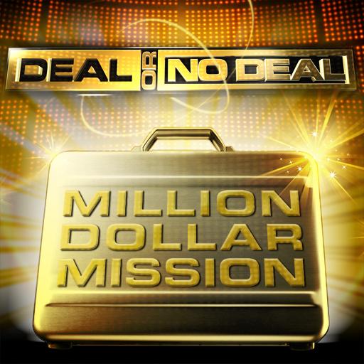 Deal or No Deal: Million Dollar Mission