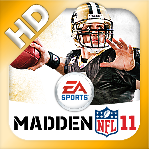 MADDEN NFL 11 by EA SPORTS™ for iPad