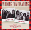 Winning Combinations: Humble Pie & Nazareth, Humble Pie