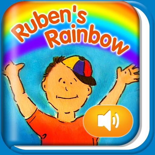 iReading - Ruben's Rainbow