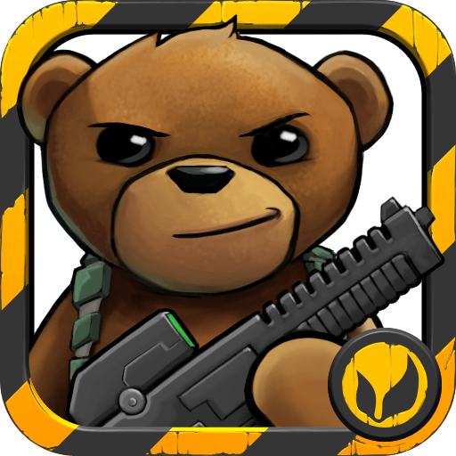 BATTLE BEARS: Zombies!