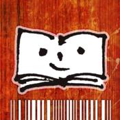 Booklog Scan 書目掃描