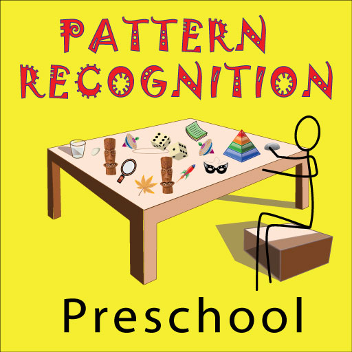 free preschool pattern recognition apps for iphone ipad ipod touch. Black Bedroom Furniture Sets. Home Design Ideas