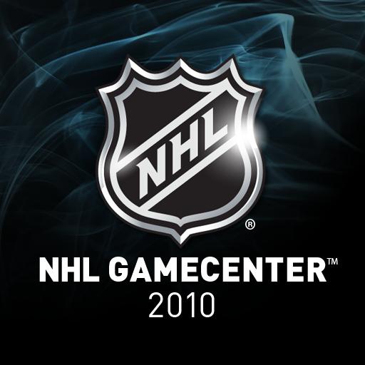 NHL GameCenter 2010
