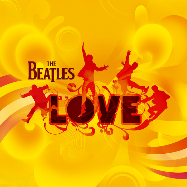 Come Together / Dear Prudence / Cry Baby Cry (LOVE Version)