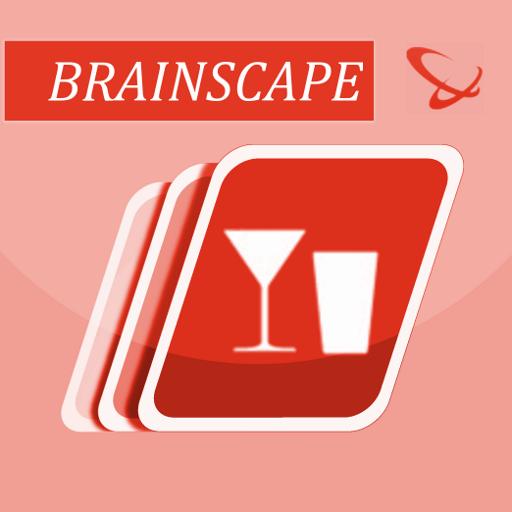 Bartender Crash Course, by Brainscape