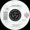 T-R-O-U-B-L-E / Leave My Girl Alone [Digital 45] - Single, Travis Tritt