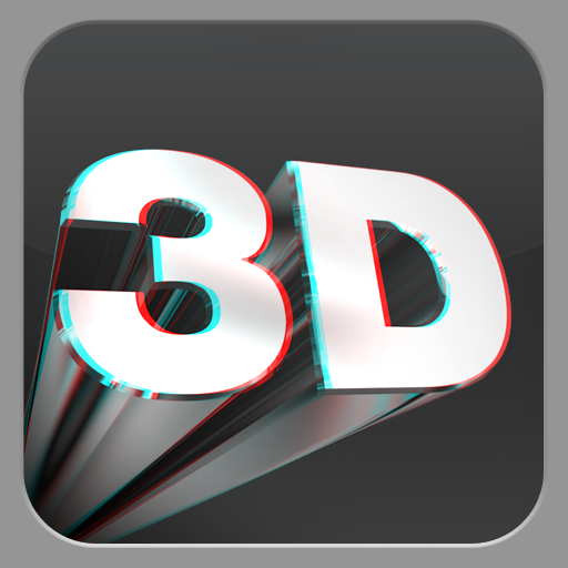 3D Camera Studio