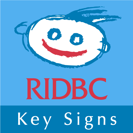 RIDBC Auslan Tutor: Key Signs for iPad