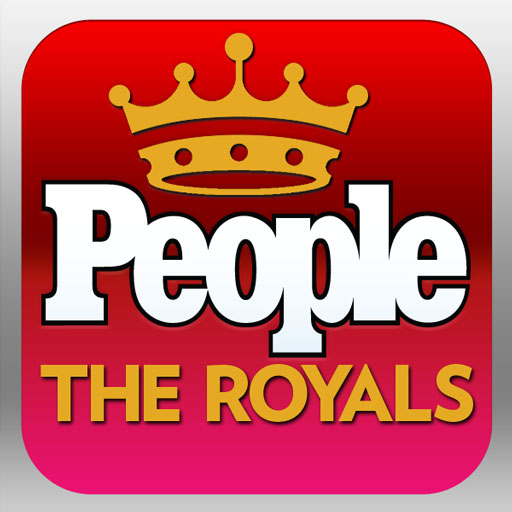 PEOPLE The Royals Book