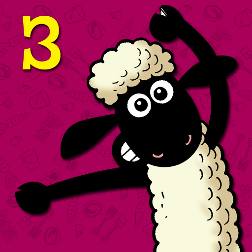 Shaun the Sheep #3: Flock n' Roll & Cock-adoodle-Croak