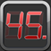 DMC Speedometer is a very simplistic app