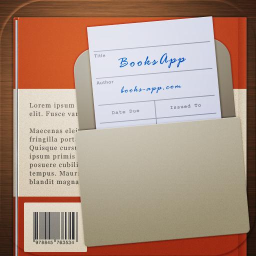 BooksApp 2 Pro