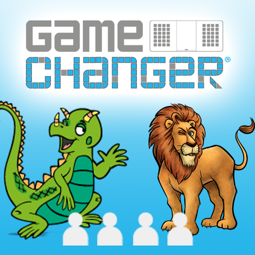 GameChanger: Game Board for iPad