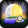 Proactive Sleep Alarm Clock Icon
