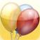 BalloonsPop Icon