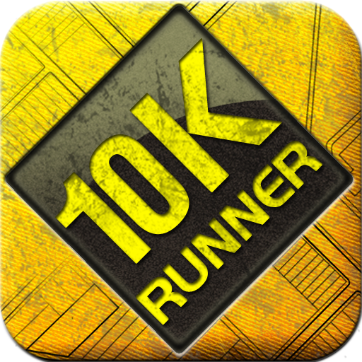10K Runner: couch to 5K to 10K workout