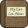 Euro Coin Album Icon