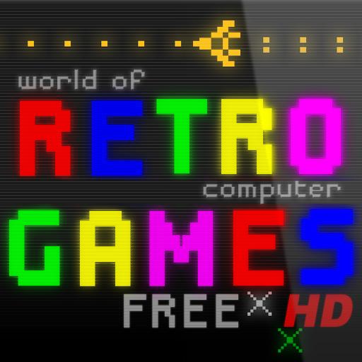 Retro Games Free HD
