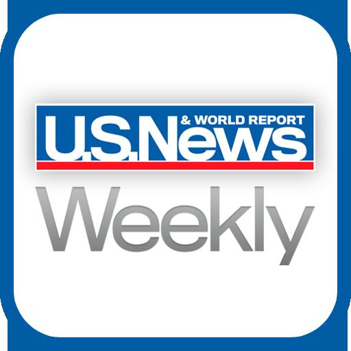 U.S. NEWS WEEKLY for the iPad