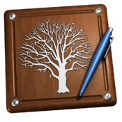 家譜制作工具 MacFamilyTree for Mac