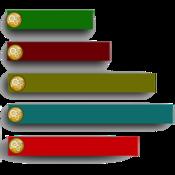 記錄軟件活躍度 AppTracker