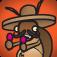 Cucaracha Hunting Icon