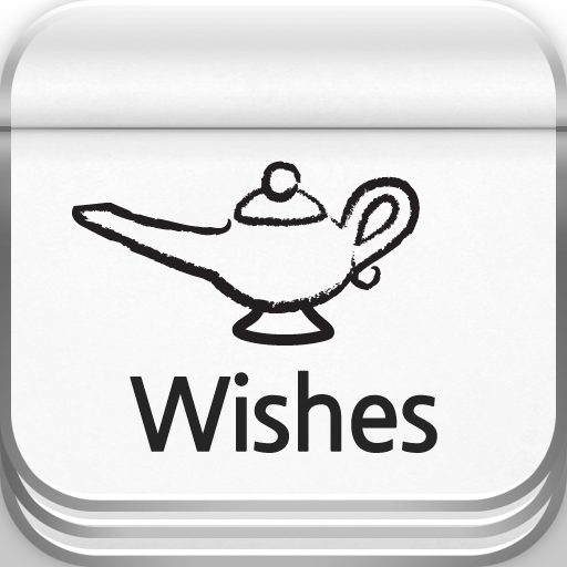 My Wonderful Wishes * Pocket Genie