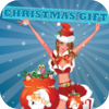 Christmas Gift by PIXEL DRUIDS STUDIOS PRIVATE LIMITED icon