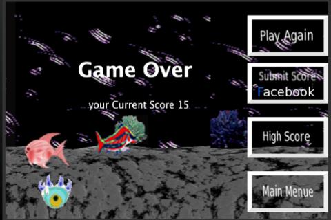 Lucky_Shark Screenshot