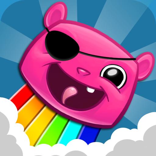 iOS Apps Gone Free: Battle Bears Blast, Destructopus, SideFlip, And More