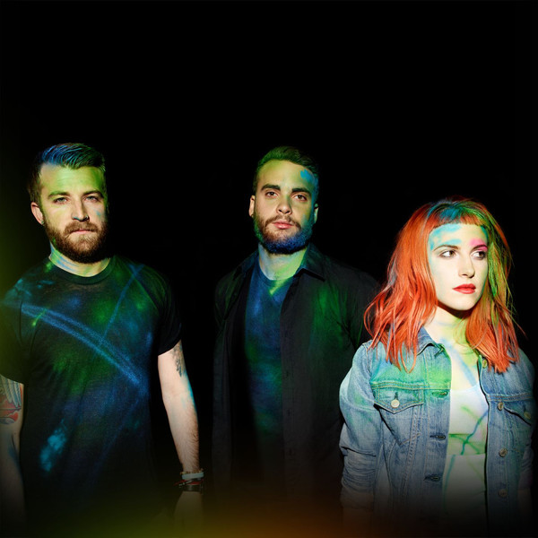 One mile Paramore