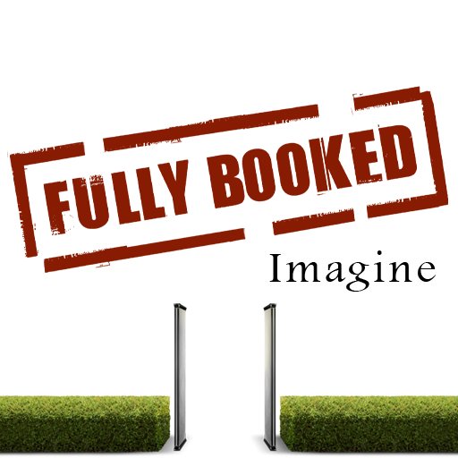 Fully Booked Imagine
