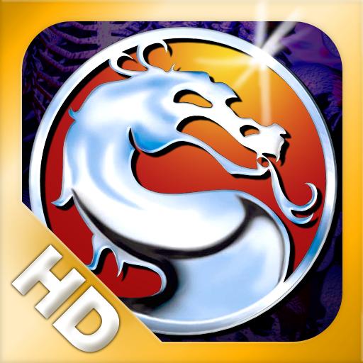 Ultimate Mortal Kombat™ 3 for iPad