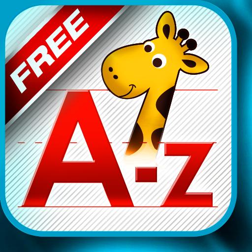 free animated al...M Alphabet Animation