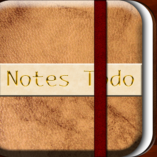 Notes & To-do