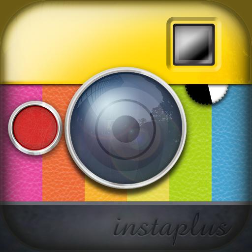 Instaplus - A Better Camera for Instagram