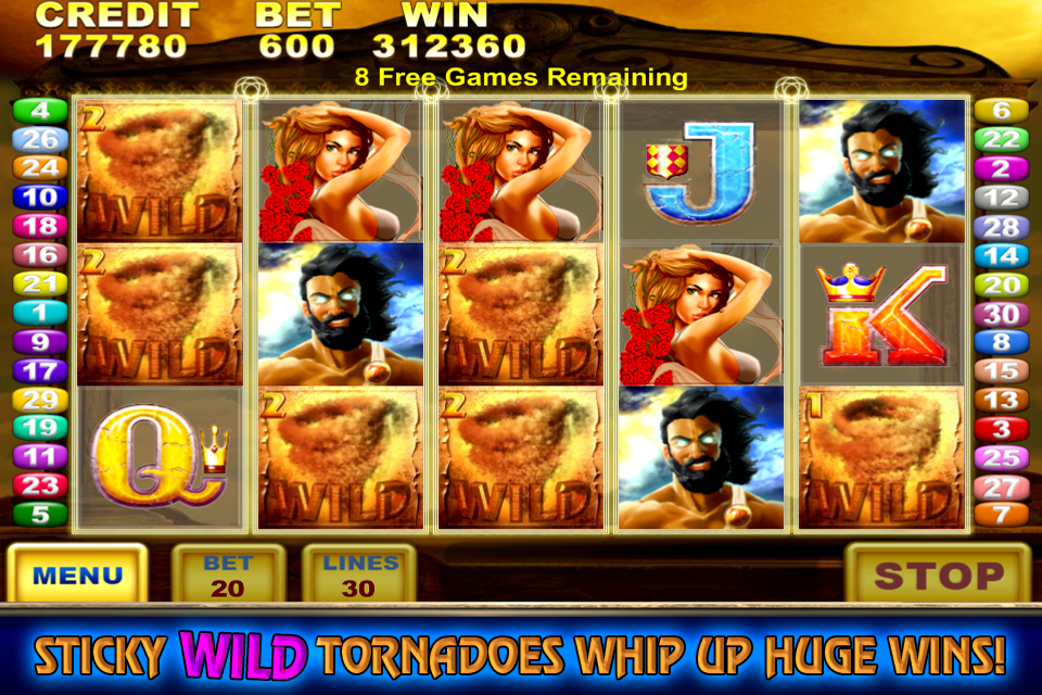 Download Free Slot Games