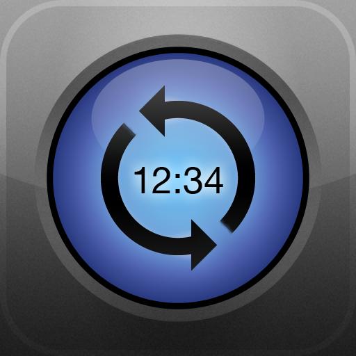 Seconds - Interval Timer