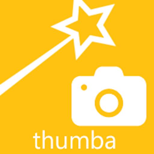 Thumba Photo Editor