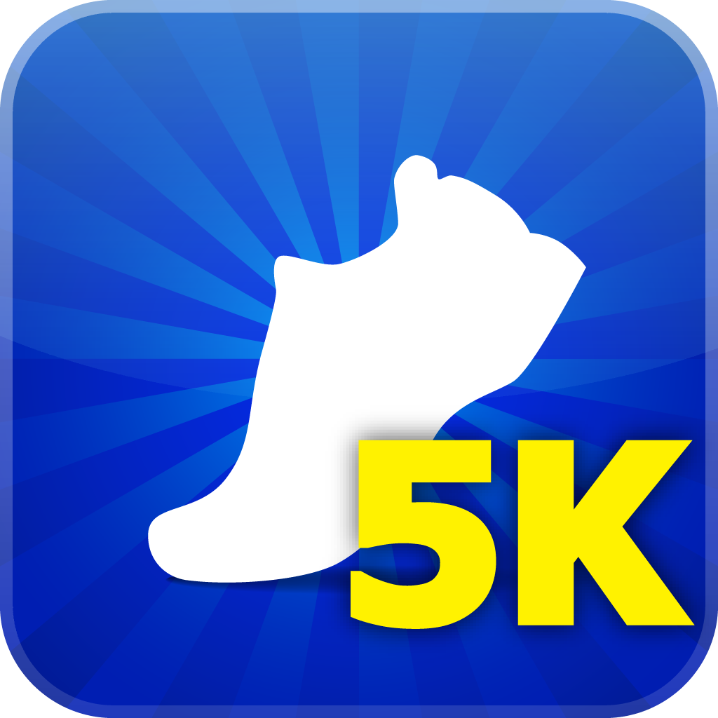 5K Runmeter GPS Run Training
