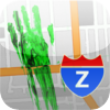 Zombie Outbreak Simulator by Binary Space icon