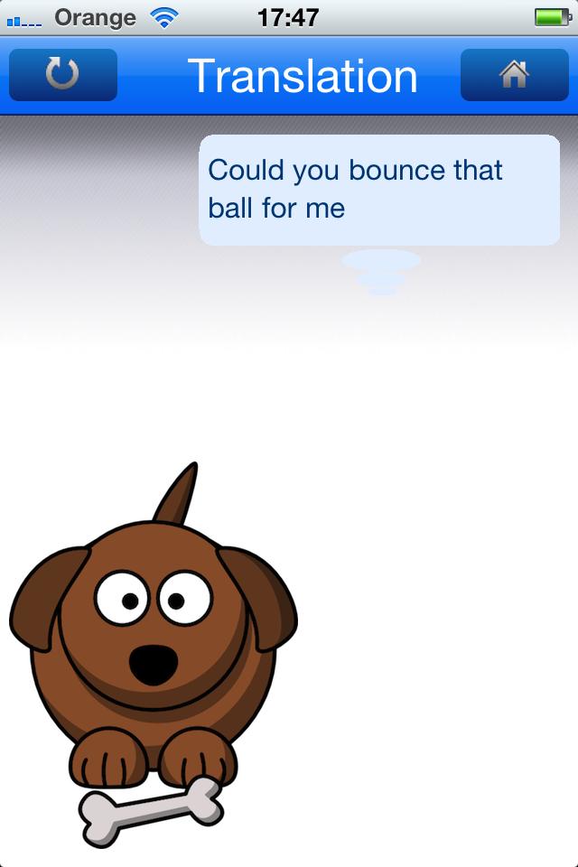 DogThink Screenshot