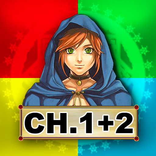 PuzzleQuest Chapter 1 and 2