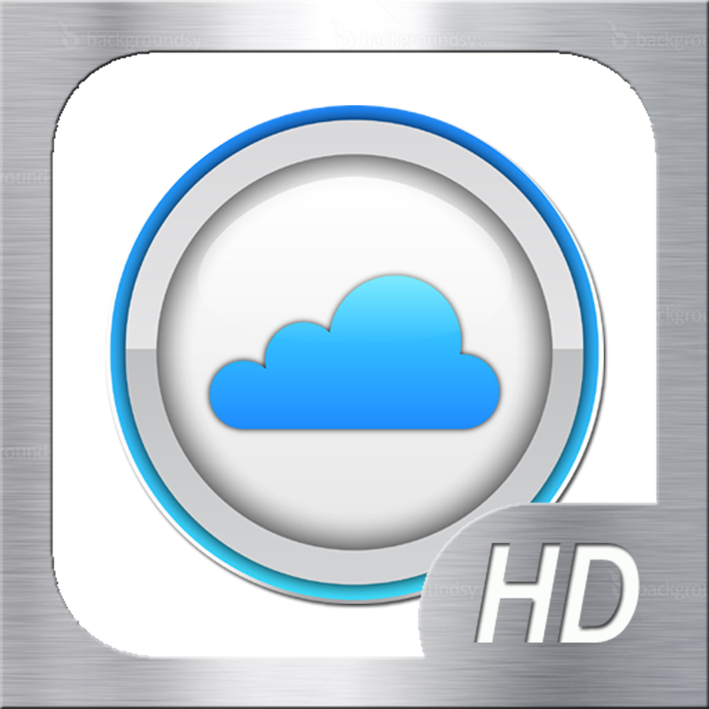 Weather+ Touch HD
