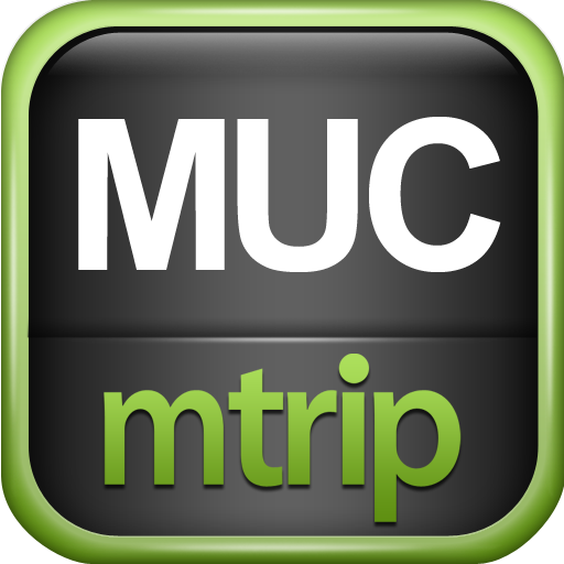 Munich Guide - mTrip
