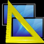 屏幕坐標尺 iScreenRuler