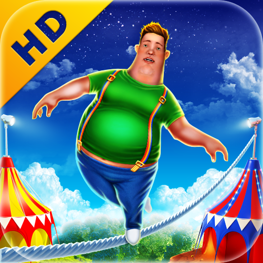 TightWire Adventures HD