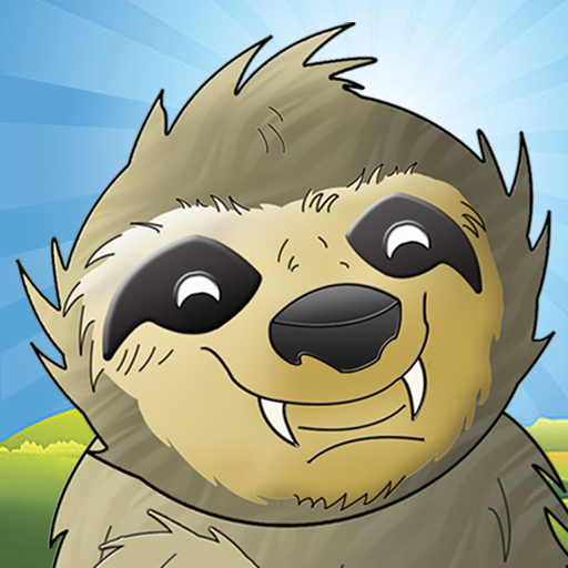Hungry Sloth