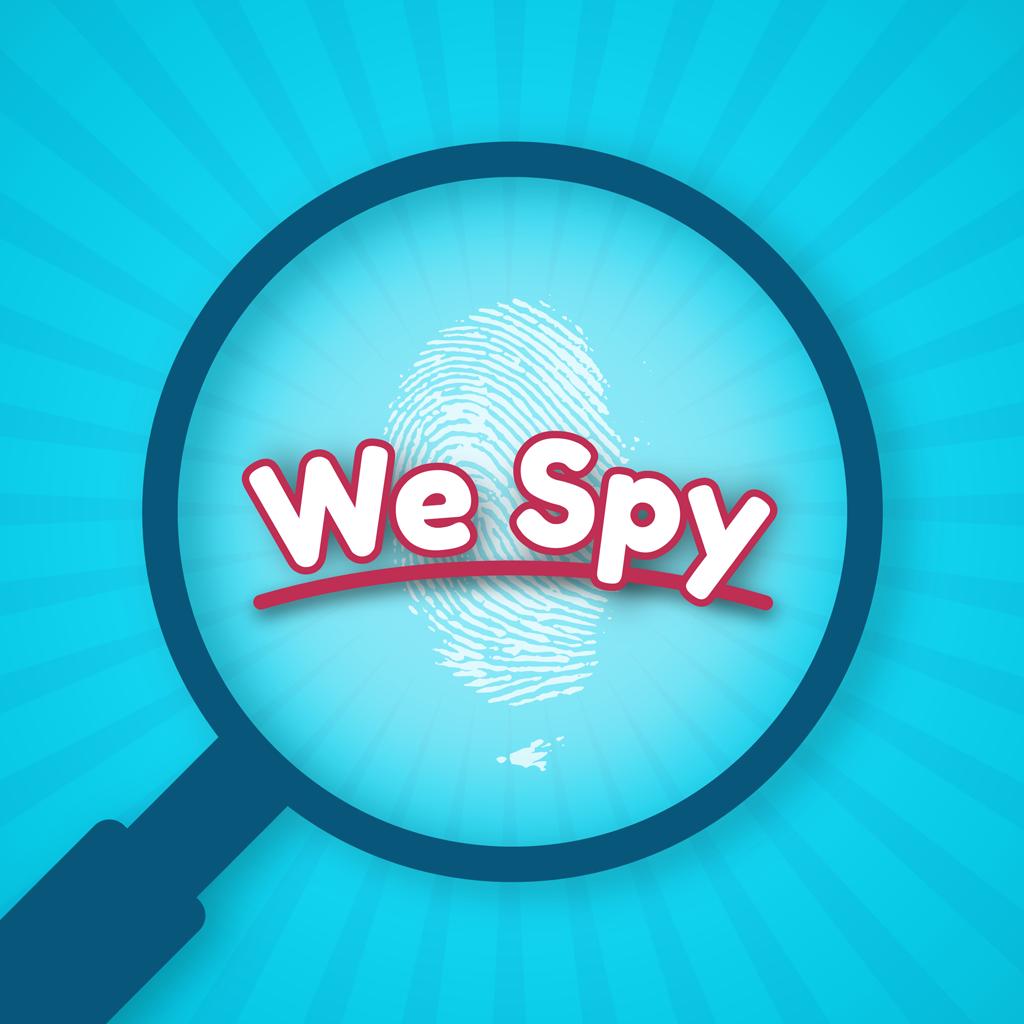 We Spy